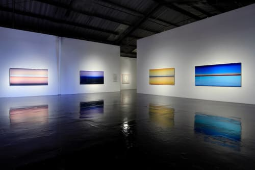 Casper Brindle Art - Paintings and Art