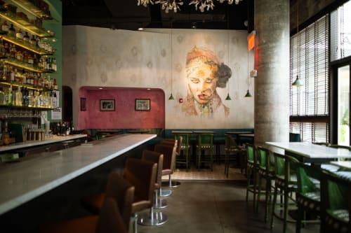 Jessica Kollar - Murals and Art