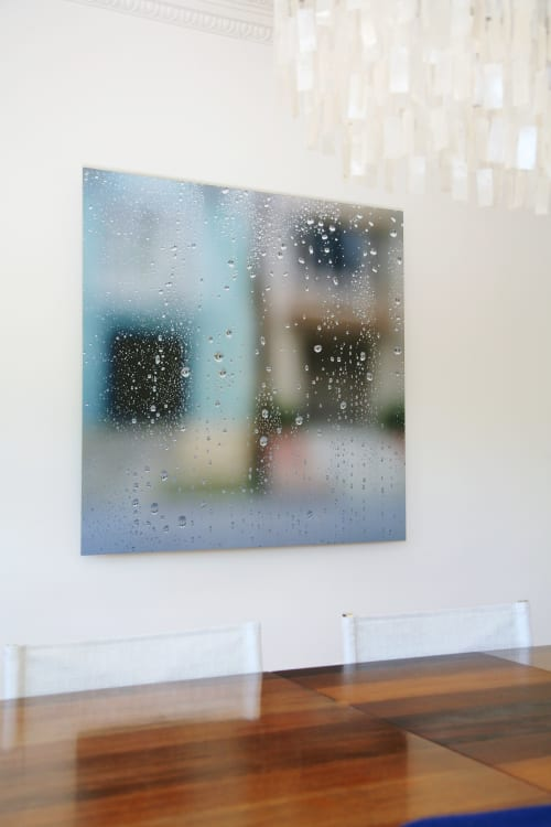 Photography by Carol Inez Charney seen at Private Residence, Oakland - SUN 1