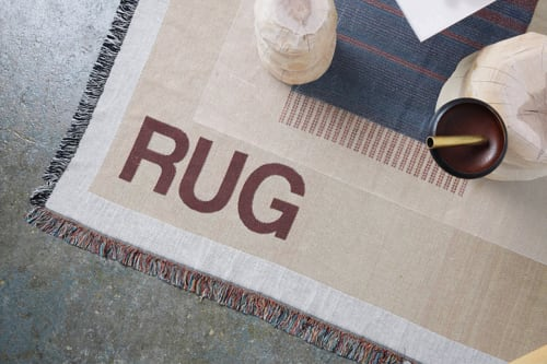 Rugs by INDO- seen at Private Residence, Providence - Rug Rug