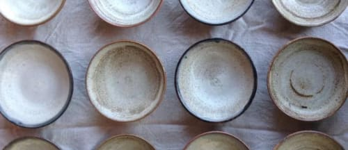 Sayaka Ogawa Ceramics - Ceramic Plates and Tableware