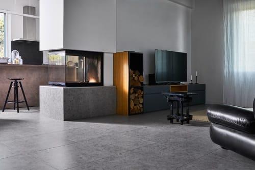 Interior Design by Alhambretto Design Studio seen at Private Residence, Milan - Interior Design