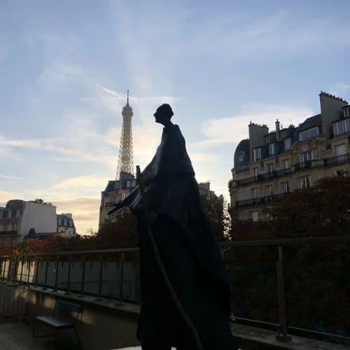 Pauline Ohrel Sculptor - Public Sculptures and Sculptures