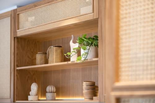 Interior Design by Iosif Vasilodimitrakis seen at Karakatsanis cafe patisserie, Paleochora - Interior Design