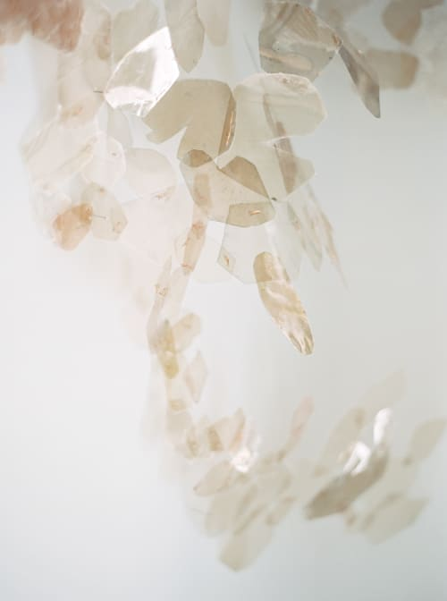 Christina Watka - Sculptures and Wall Hangings