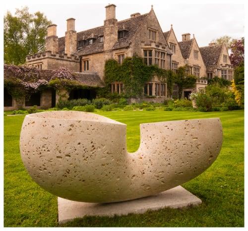 Guy Stevens - Sculptures and Art