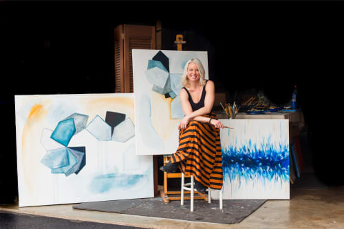 Heather Kirtland - Paintings and Art