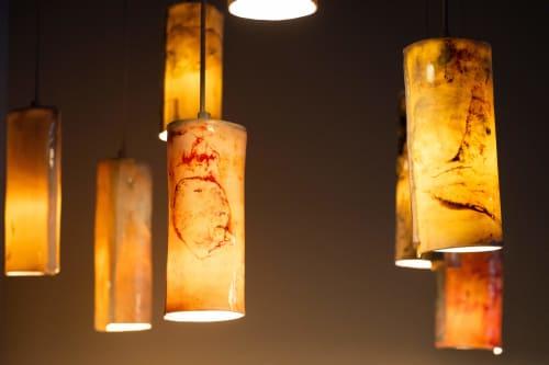 Sarah Tracton - Lighting and Lighting Design