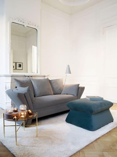 Couches & Sofas by Ruben Deriemaeker (DERI3) seen at Antwerp, Antwerp - 'CHIANTI' Sofa