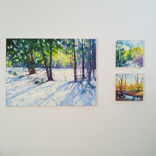 Vera Kisseleva - Paintings and Art