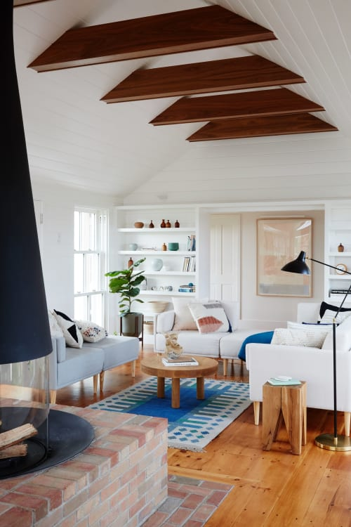 Martha's Vineyard, Other, Interior Design