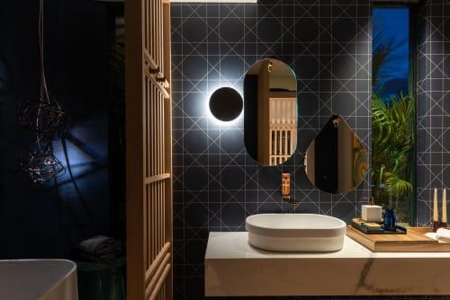 Interior Design by GG Arquitectura seen at Design Week Mexico, Ciudad de México - DESIGN HOUSE