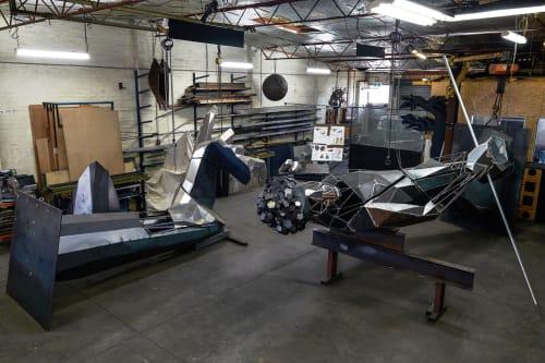 Damian Vick Studio