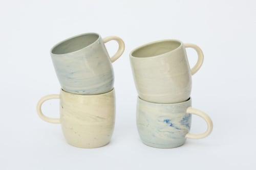 Ground Ceramics - Cups and Planters & Vases