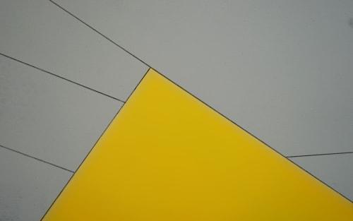 "Art & Wall Decor by ANTLRE - Hannah Sitzer seen at Google RWC SEA6, Redwood City - ""Hummingbirds"""