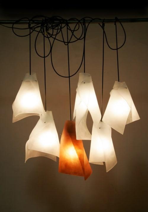 Pendants by CP Lighting seen at Thier Curran Architects Inc, Hamilton - Tonic Pendants