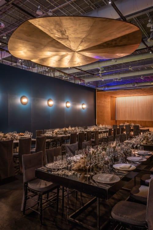 Lighting Design by Lightkiin seen at MOLE Restaurant, Mexico City - MOLE Restaurant