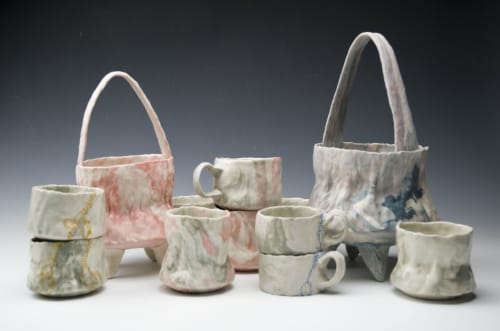 Kym Gardner Designs - Tableware and Art Curation