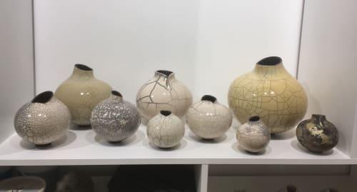 Annika Semler Ceramics - Planters & Vases and Planters & Garden