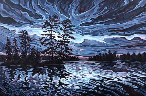 Jenny Kastner - Paintings and Art