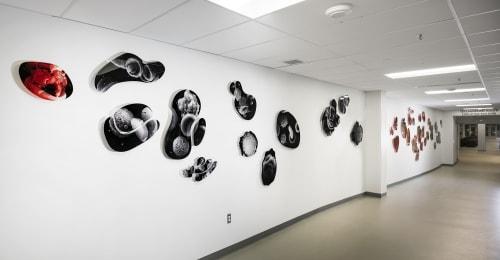 Kim Morgan Artist - Public Sculptures and Sculptures