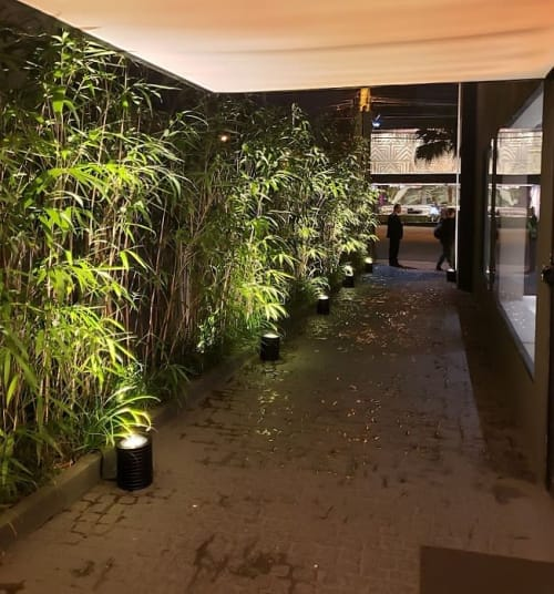 Lighting Design by Officelux seen at São Paulo, São Paulo - Technogym