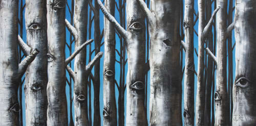 Joseph Renda Jr - Paintings and Murals