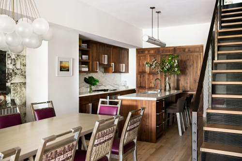 Private Residence, Brooklyn, Homes, Interior Design