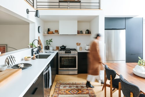 Decorotation Interiors - Architecture and Renovation