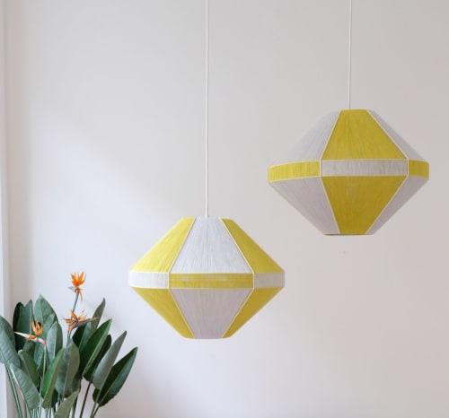 Chandeliers by Werajane Design - Custom Made Order