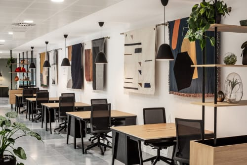 Interior Design by Studiolav seen at Central Working Reading, Reading - Interior Styling