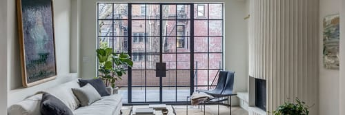 Barker Associates Architecture Office - Architecture and Renovation