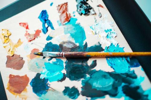 Beatris Cobo - Murals and Paintings