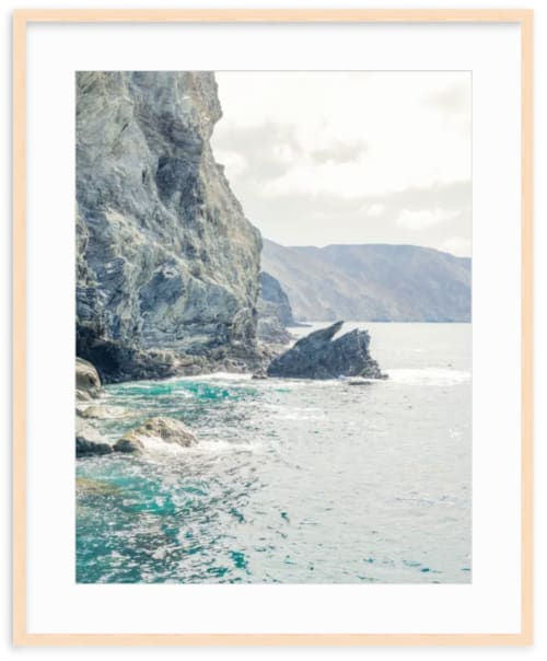 Photography by Kara Suhey Print Shop at Santa Barbara, Santa Barbara - Shades of Cool
