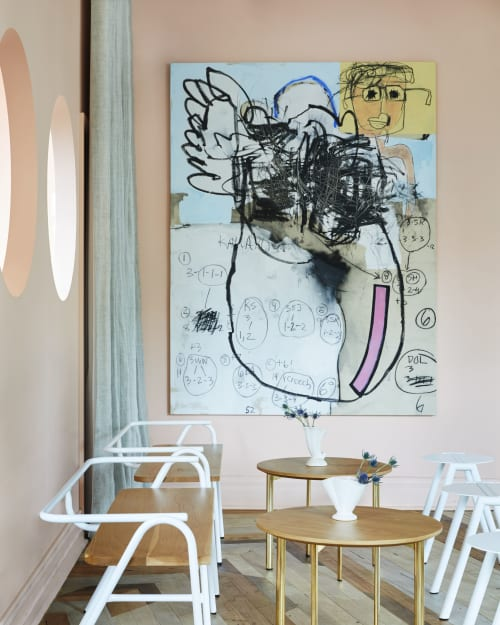 Chairs by Furnished Forever seen at Quarrymans Hotel, Pyrmont - Low Stance - Quarrymans Hotel