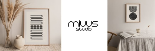 THE MIUUS STUDIO - Art
