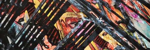 Dani Cooperman - Paintings and Art
