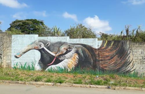 Vitones - Art and Street Murals