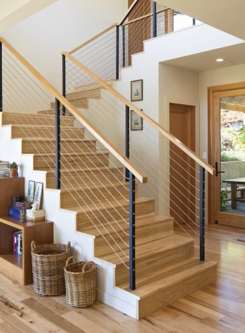 Interior Design by Urbanism Designs seen at Private Residence, Los Altos Hills - Interior Design