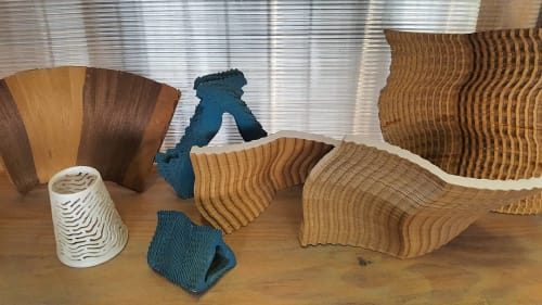 Paul Edmunds - Sculptures and Tiles