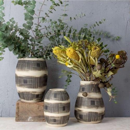 Christina Mclean - TRADEtheMARK - Art and Planters & Vases
