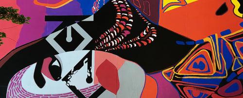 CARLA.CONTRERAS.ART - Paintings and Murals