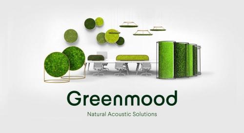 Greenmood - Interior Design and Renovation