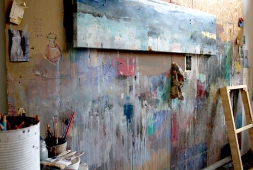 Margherita Martinelli - Paintings and Art
