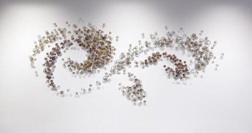 Alan Bur Johnson - Sculptures and Art