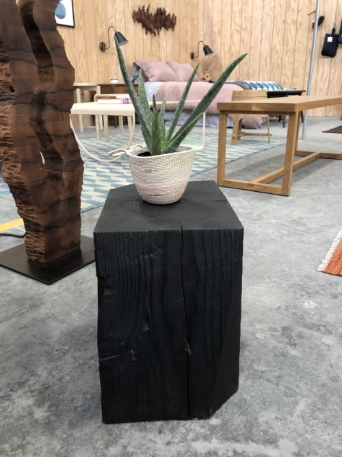 Vases & Vessels by MOkun seen at Bay Area Made x Wescover 2019 Design Showcase, Alameda - Desert Flower Medium Planter