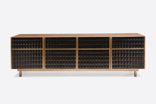 RAUL DE LA CERDA - Furniture and Interior Design