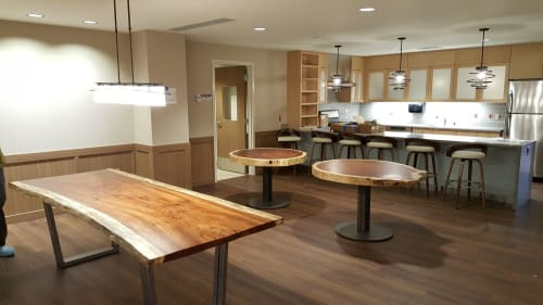 Elpis & Wood - Tables and Furniture