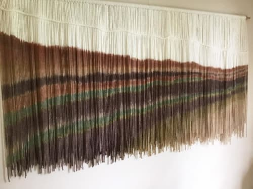 KIMBERLEY | Wall Hangings by Wallflowers Hanging Art
