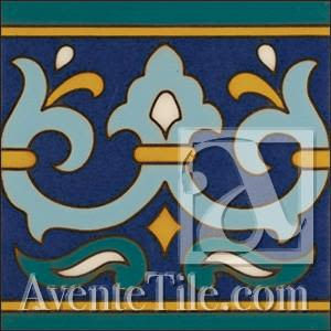 Tiles by Avente Tile seen at Private Residence, Houston - Malibu Faro B